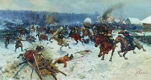 Battle of Erastfer - Image: Mitrophan Grekov 06