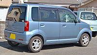Mitsubishi eKwagon 2004 Rear.jpg