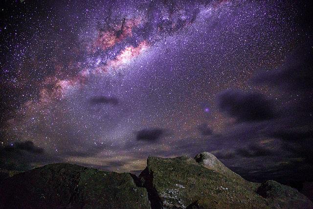 Stargazing Hawaii Tour