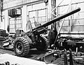 Mobile Howitzer Gun at the Scotswood Works (19982054099).jpg