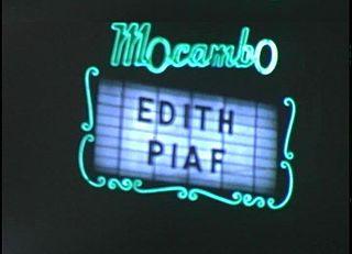 Mocambo (nightclub) nightclub
