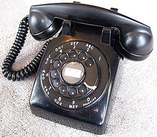 Model 5302 telephone