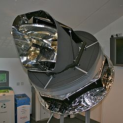 Model of the Planck Satellite.jpg