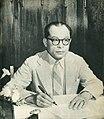 Mohammad Hatta, Indonesia Tanah Airku, p7.jpg