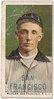 Mohler, San Francisco Team, baseball card portrait LCCN2007685585.tif