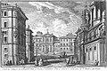 Monastero e Chiesa di San Giuseppe - Plate 146 - Giuseppe Vasi.jpg