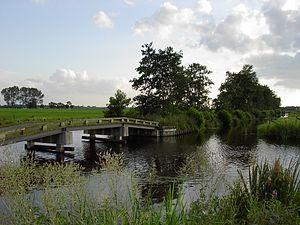 Blokland, Utrecht - The Bloklandse Dijk