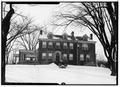 Monument Place, Elm Grove, Ohio County, WV HABS WVA,35-ELGRO,1-1.tif