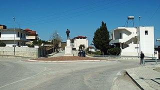 Roskovec Municipality in Fier, Albania