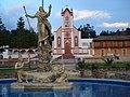 Monumento a Bochica e Iglesia de Cuitiva - panoramio.jpg