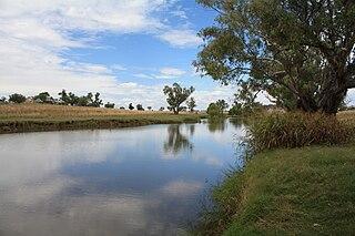Mooki River