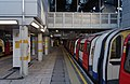 Morden tube station MMB 01 1995 Stock.jpg