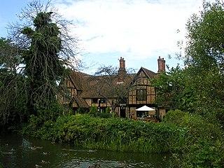 Moreteyne Manor
