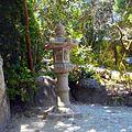 Morikami Museum and Gardens - Nan-mon Stone Lantern.jpg