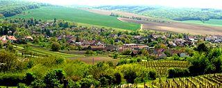 Morkůvky Municipality in South Moravian, Czech Republic