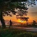 Morning ride (8269252523).jpg