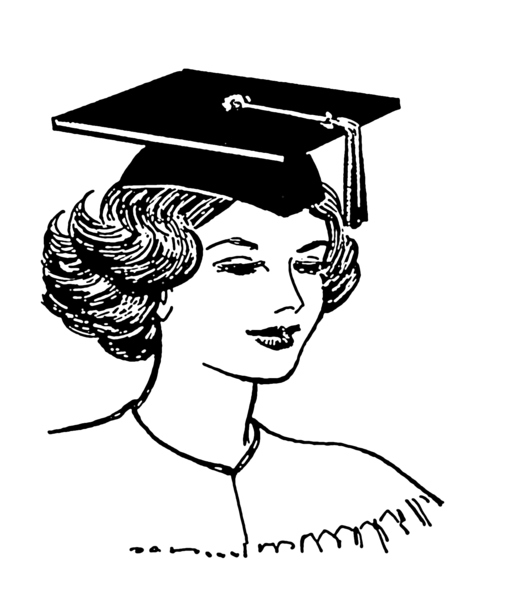 Mortarboard (PSF)