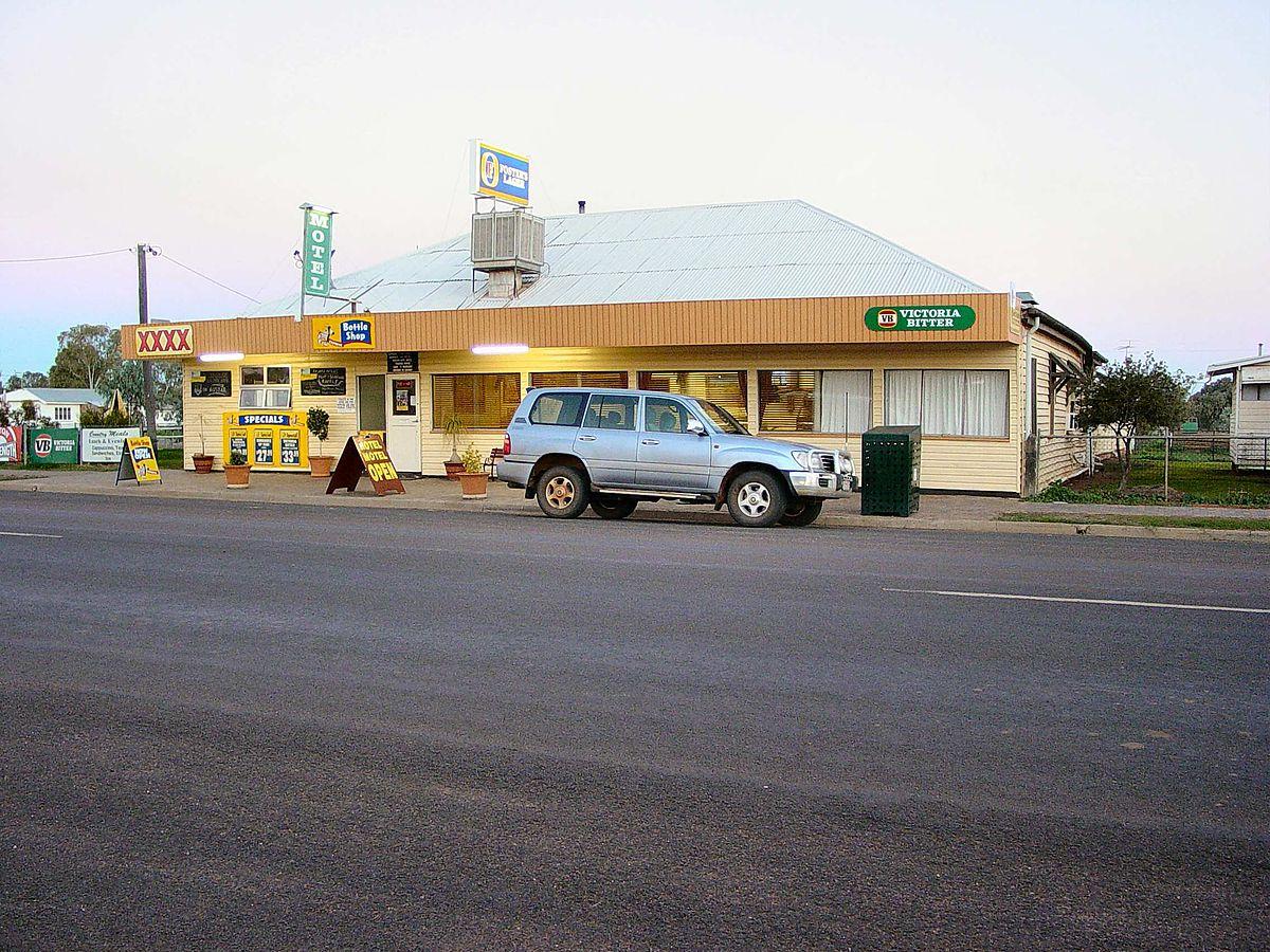 Morven Queensland Wikipedia