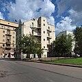 Moscow, Gilyarovskogo 78 (Mira 79,77C1) Aug 2009 04.JPG