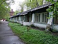 Moscow, Old Hospital Barracks in Preobrazhenskoye.jpg