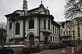 Moscow, Skaryatinsky Lane 2 - Povarskaya Street 44, Mindovsky House (31034482585).jpg
