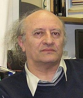 Israeli historian and philologist
