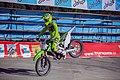 Motocross in Iran- Ali Borzozadeh حرکات نمایشی موتورکراس در شهرکرد، علی برزوزاده، عکاس- مصطفی معراجی 12.jpg