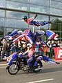 Motorradstaffel der Pariser Polizei.JPG