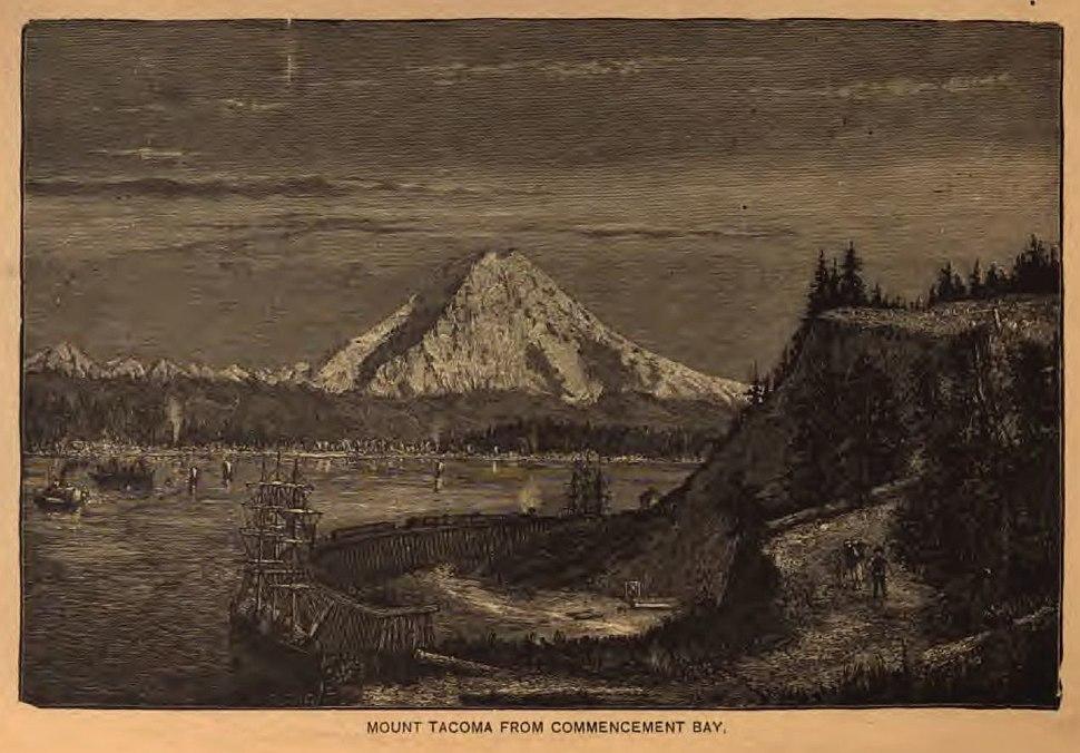 MountTahoma