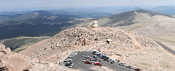 Mt Evans: Follow the dashed line : Trip Reports : SummitPost