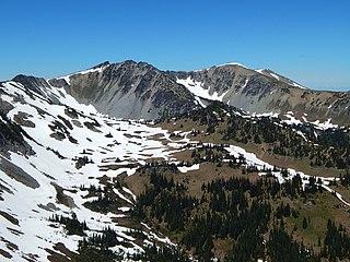 Mount Fremont