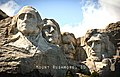 Mount Rushmore National Memorial, South Dakota.jpg