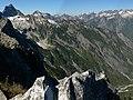 Mount Triumph 25964.JPG
