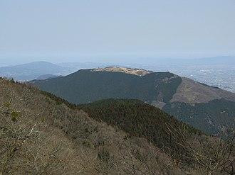 Katsuragi, Nara - View of Mount Yamato-Katsuragi