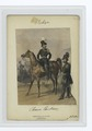 Mounted officer with another officer standing beside the horse (NYPL b14896507-86016).tiff