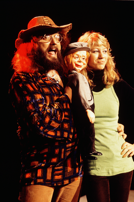 Mouth & MacNeal in 1971