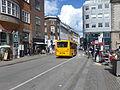 Movia bus line 11A at Gammeltorv.JPG
