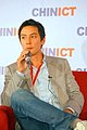 Movie Star & Entrepreneur Daniel Wu at CHINICT.jpg