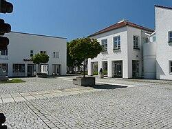 Muehlhausen Rathaus1.jpg