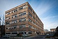 Multi purpose building University Hanover Germany.jpg