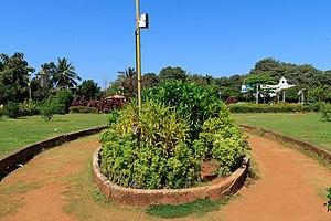 Hanging Gardens of Mumbai - Image: Mumbai 03 2016 24 Hanging Garden