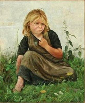 Emilie Mundt - Image: Mundt Girl