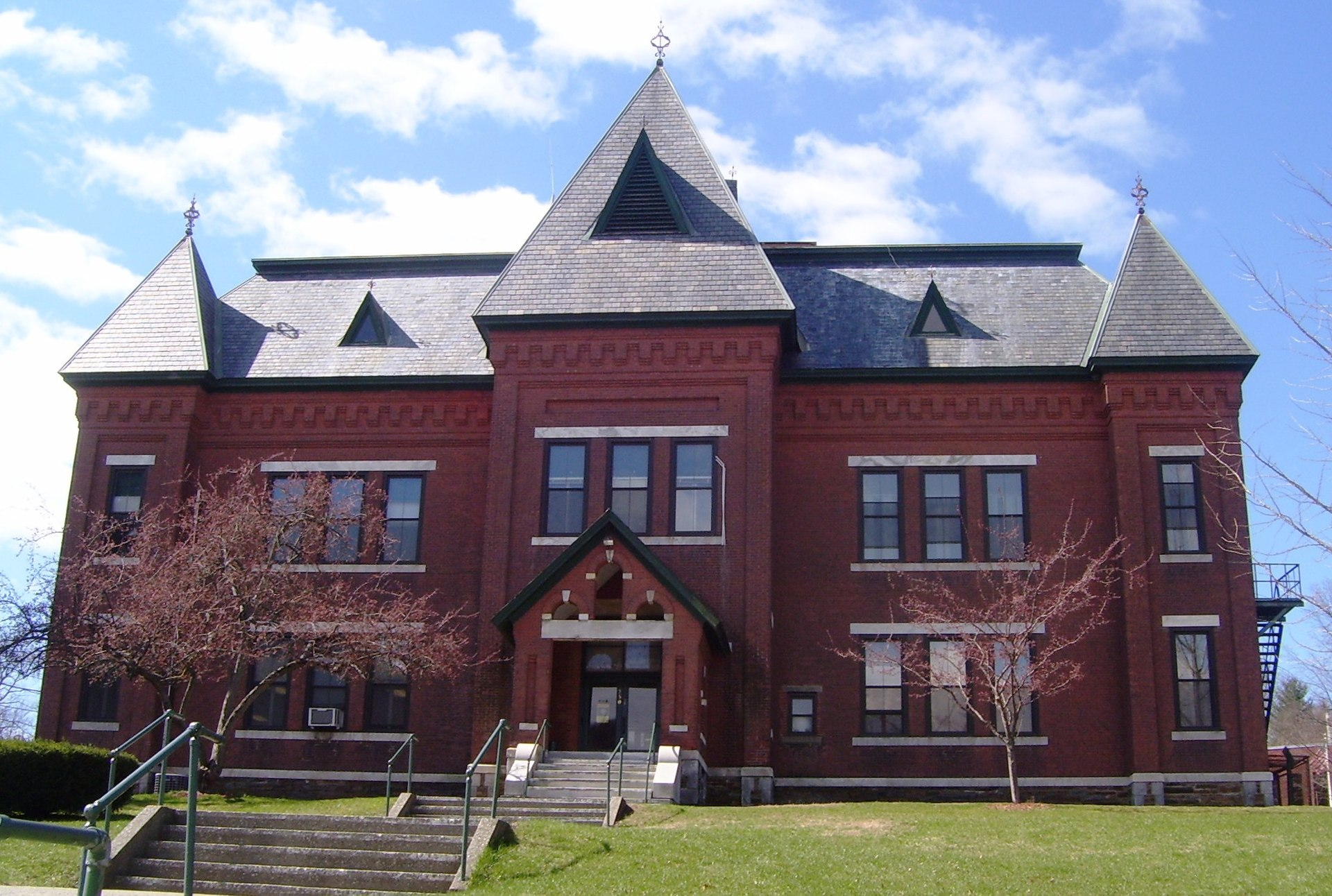 Town Of Windham Maine Tax Acquired Property