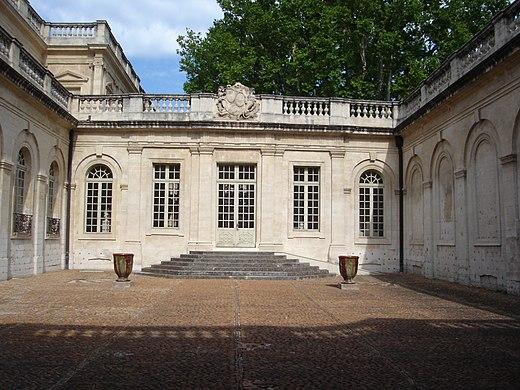 Musées de Provence - Liste des musées Avignon et Provence