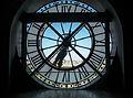 Musée d'Orsay clock, Paris May 2015.jpg