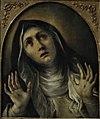 Musée d'art et d'archéologie du Périgord - Attribué à Francesco Cairo - Sainte Catherine de Sienne.jpg