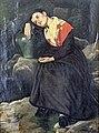 Musée du Vieux Toulouse - Jeune fille à la cruche Bernard Benezet 1895 - Inv 41.4.1.jpg