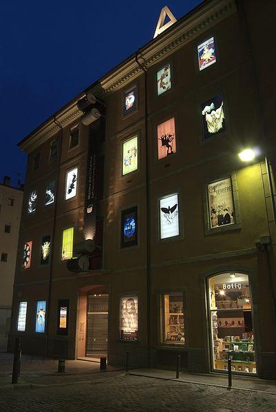 Cinema Museum (Girona)