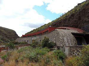 Guayadeque ravine - Guayadeque museum