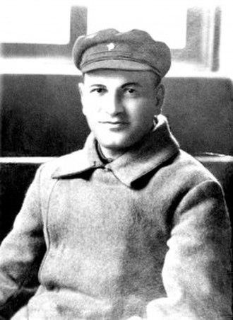 Alexander Miasnikian - Image: Myasnikyan